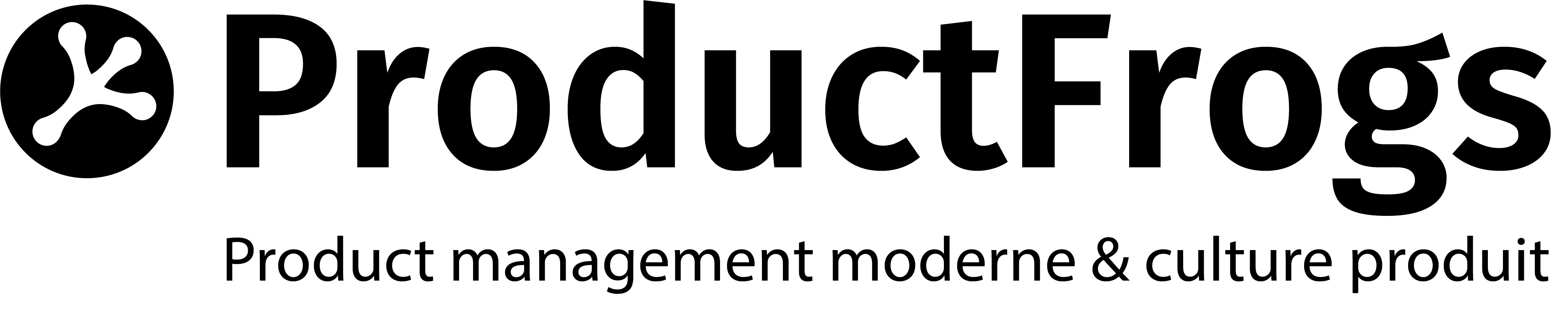 logo ProductFrogs